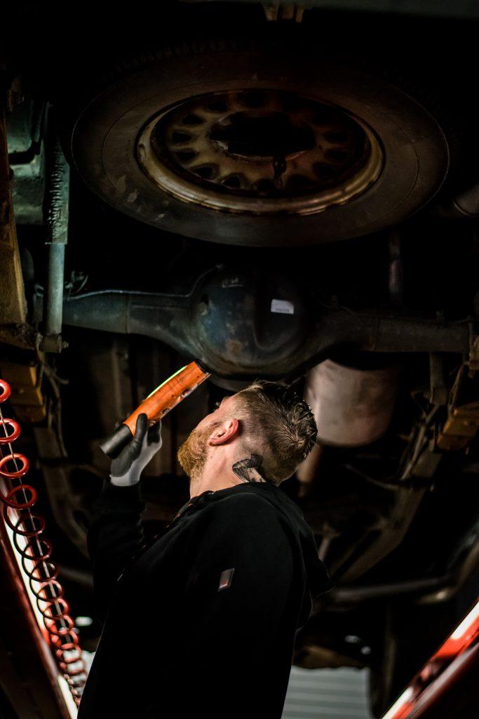 john-garage-vijfhuizen-inspectie